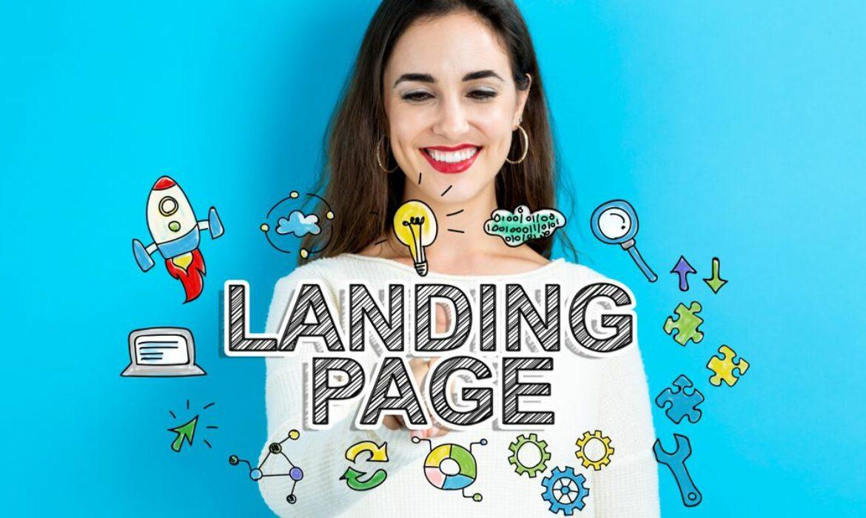 Τι είναι η σελίδα προορισμού ή Landing Page