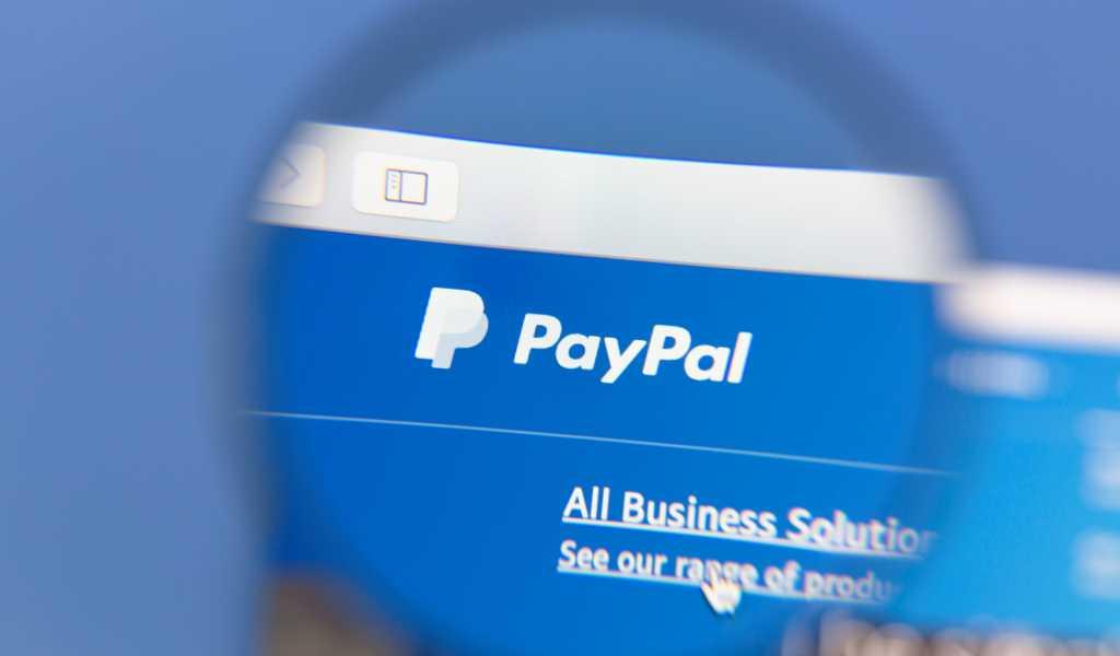 Πώς να Ανοίξω Λογαριασμό PayPal