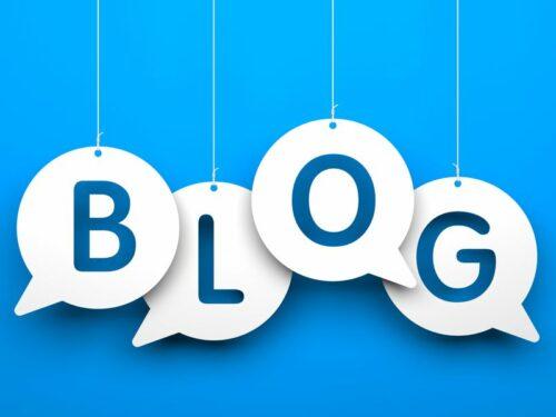 Γιατί Χρειάζεται blog στην Ιστοσελίδα της Εταιρείας?