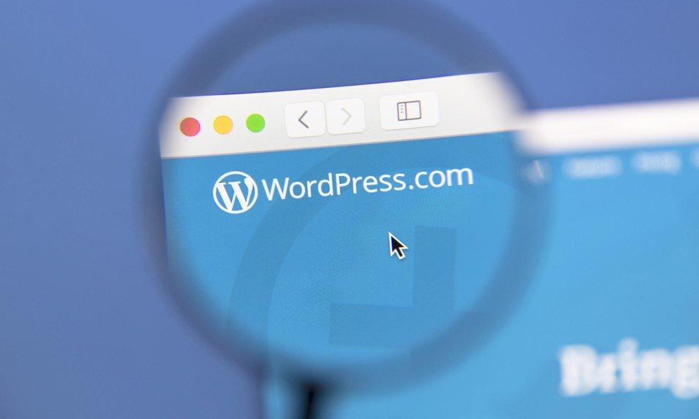Γιατί WordPress