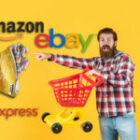 Dropshipping – Τι είναι και πως ξεκινάω dropshipping με ή χωρίς τις πλατφόρμες Amazon, Ebay και Aliexpress