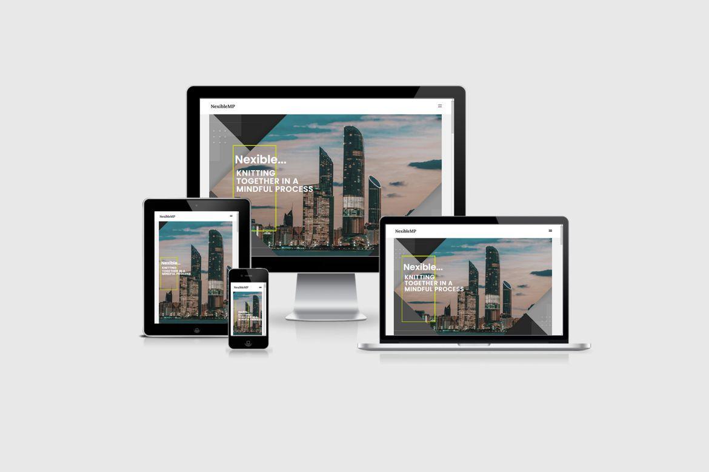 κατασκευή εταιρικής ιστοσελίδας, smartstart